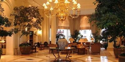 上海粤秀大酒店